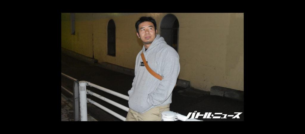 プロレス人生とライバル・田村への思いを語る!「バトルニュース」にダイスケのインタビュー掲載