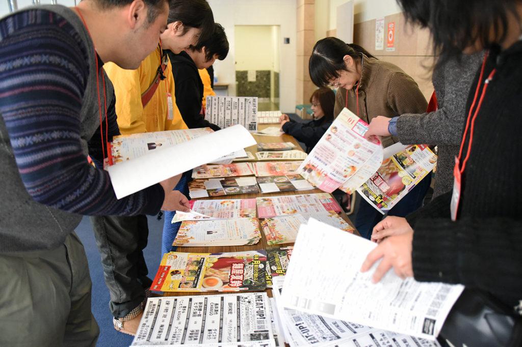 11月25日(土)HEAT-UP新百合ヶ丘大会での社会貢献活動について
