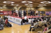 枇杷島スポーツセンター大会