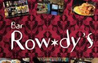 Bar Rowdy's