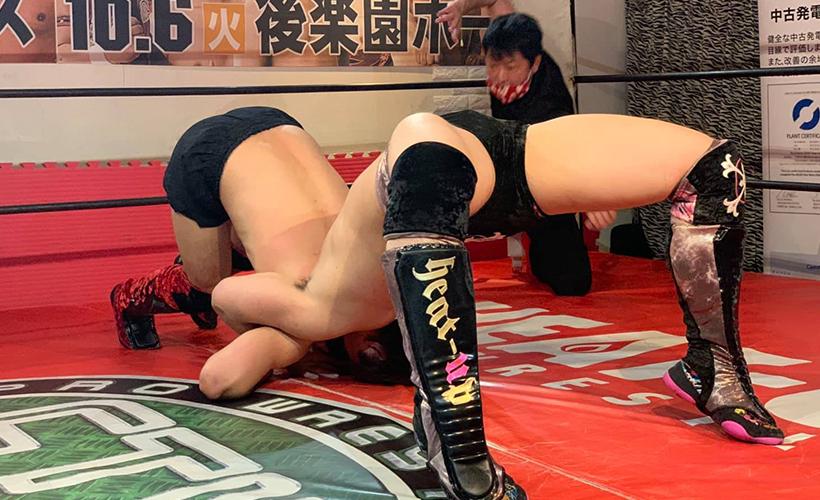 飯塚vs井土