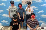 名古屋市西区にある就労移行支援事業所「青空」さんにマスクとヒートアップ手作りのお守りを寄付いたしました