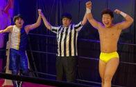 7月17日(金)ASW presents 灼熱プロレスズームイン!! 試合結果