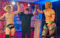 7月26日(日)ASW presents 灼熱プロレスズームイン!! 試合結果