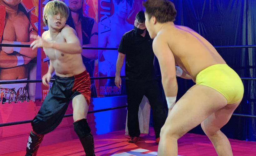 7月24日(金)ASW presents 灼熱プロレスズームイン!! 試合結果