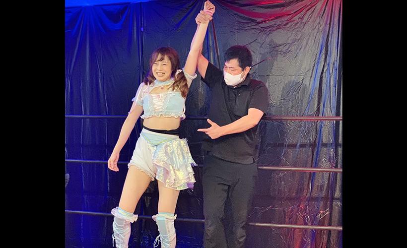 未依 vs 櫻井裕子