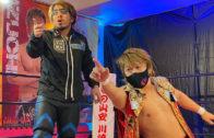 TAMURA&ユーマ24 vs 新井健一郎&定アキラ